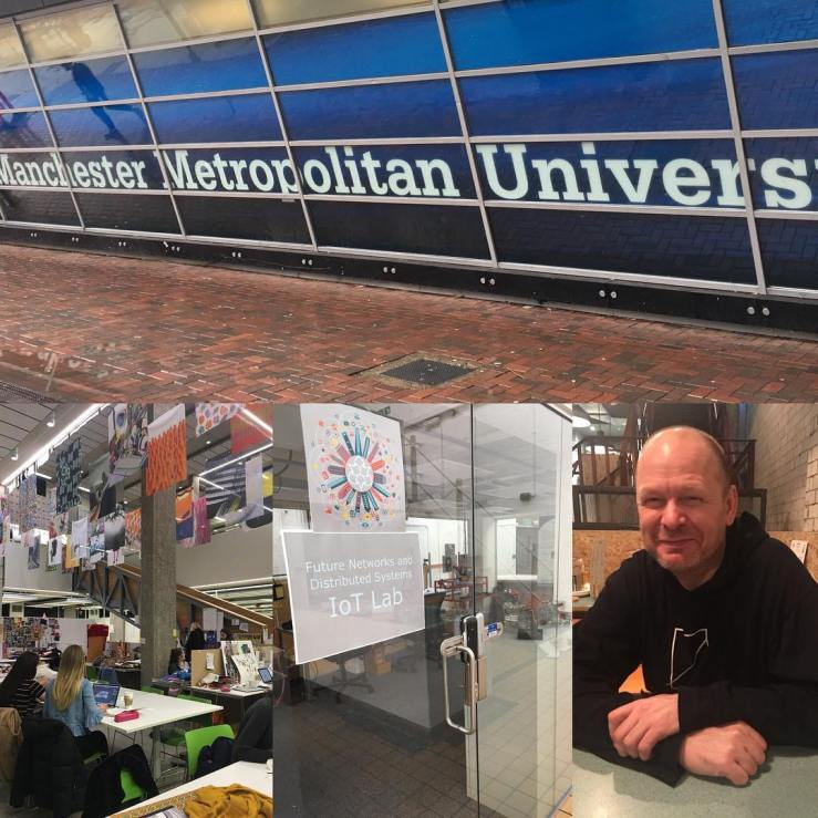 Thank you, Toby, and everyone at the Manchester School of Art/ International Screen School / Manchester Metropolitan University for an amazing day. Such inspiring work! Please come visit us in New York! (And hope to see you again next Fall.)