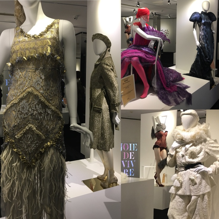 Shanghai MoCA: Dior the Art of Color | Seth: Like Child's Play | the Lace Review