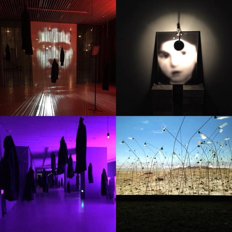 "Shanghai Power Station of Art: Christian Boltanski ""Storage Memory"". Amazing."