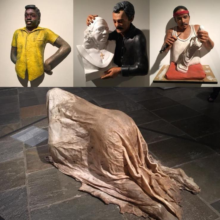 "Met Breuer: ""Lifelike: Sculpture, Color and the Body"""