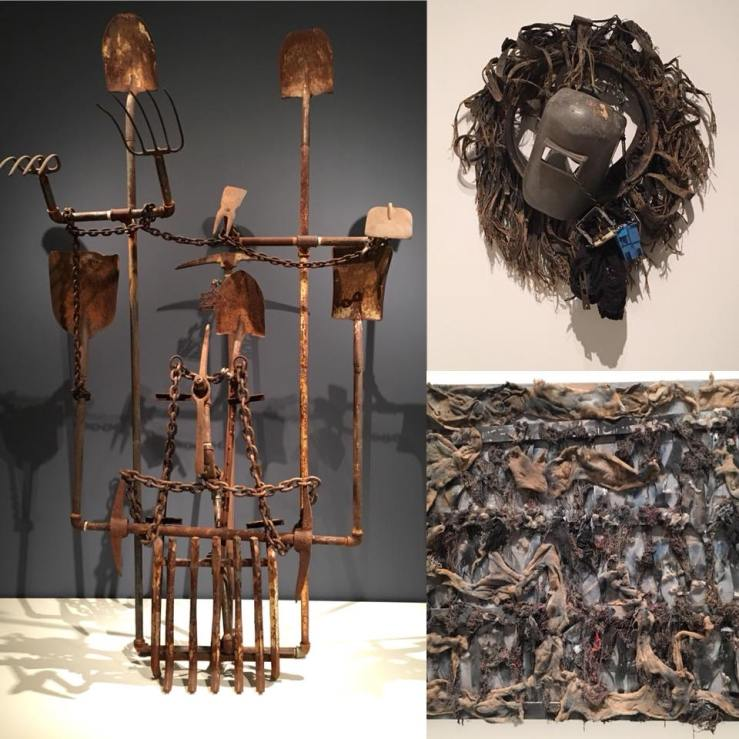 Met Museum: History Refused to Die: Highlights from the Souls Grown Deep Foundation Gift