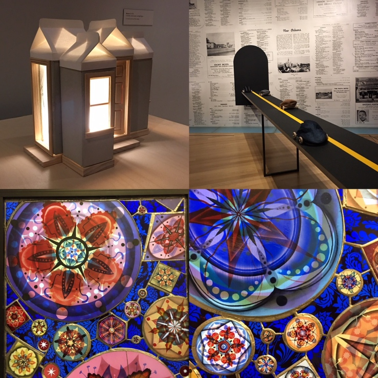 "MADMuseum: ""Surface/Depth - The Decorative After Miriam Schapiro"" 